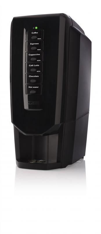 Repasovaný automat Instant Jede Quattro - 1