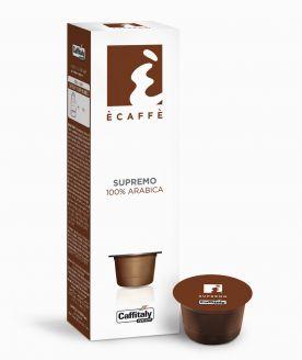 Káva Supremo - kapsle - 1