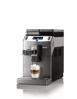 Saeco Lirika One Touch Cappuccino - 1