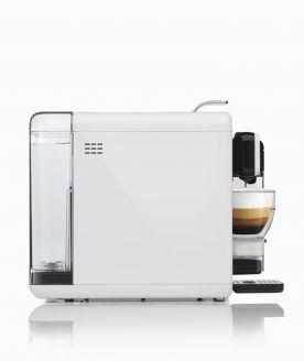 S22 bílý - espresso na kapsle - 4