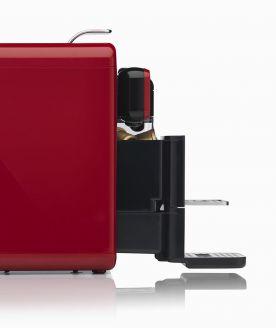 S22 červený - espresso na kapsle - 2