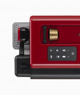 S22 červený - espresso na kapsle - 3