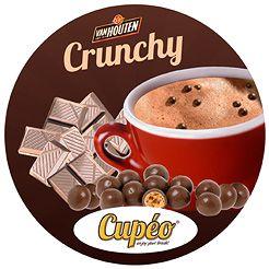 Incup čokoláda s křupinkami - 1