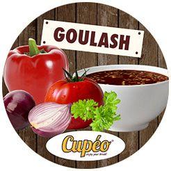Incup Gulášová polévka - 1