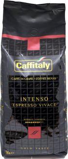 Zrnková káva Caffitaly Intenso 1 kg - 1