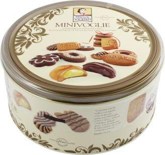 Dárkový mix italských sušenek 500g - 1