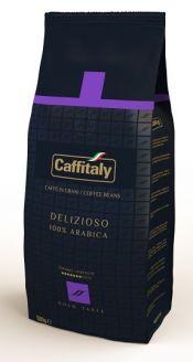 Zrnková káva Ecaffé Delizioso 1kg - 1