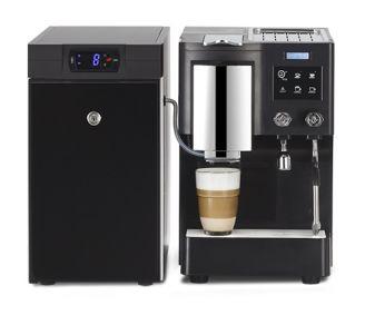 Repasovaný kávovar Expobar QUARTZ one touch - 2