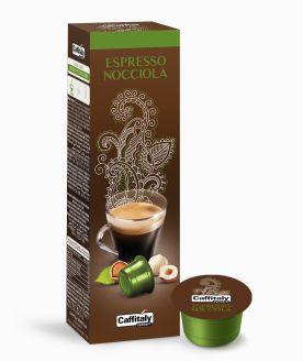 Káva Espresso Nocciola - kapsle - 1