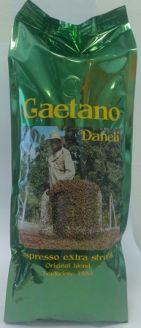 Zrnková káva Daneli espreso extra mild 1 kg - 1