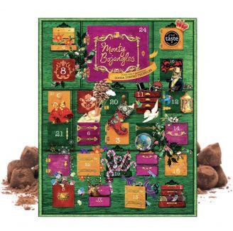 Prémiový adventní kalendář Monty Bojangles - 1