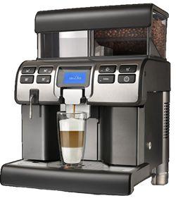 Repasovaný kávovar Saeco Aulika MID - 1