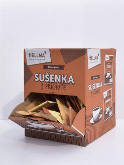 Sušenky ke kávě MIX 3x50ks - 1