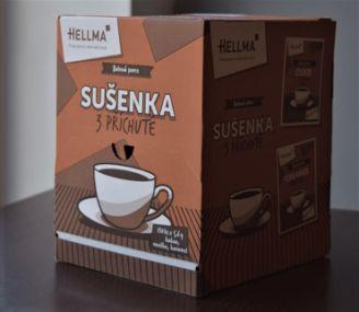 Sušenky ke kávě MIX 3x50ks - 2