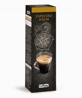 Káva Espresso Rum - kapsle - 1