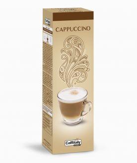 Cappuccino - kapsle - 1