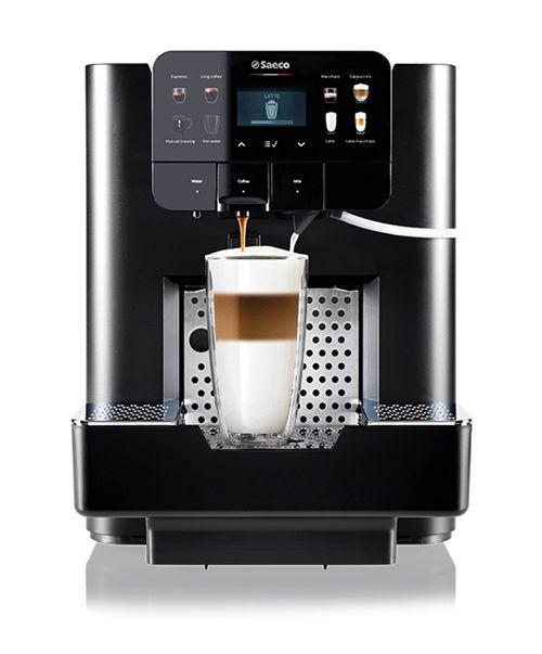 Použitý kávovar Saeco AREA /Nespresso kapsle/ - 1