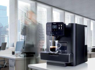 Použitý kávovar Saeco AREA /Nespresso kapsle/ - 3