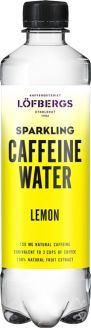 CAFFEINE WATER - Lemon 500ml - 1