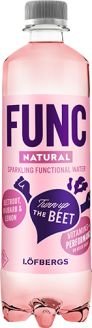 FUNC WATER - Performance 500ml - 1