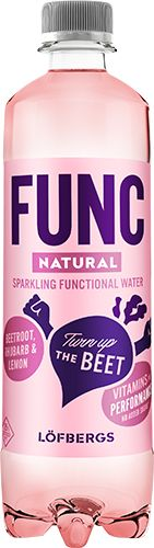 FUNC WATER - Performance 500ml - 1
