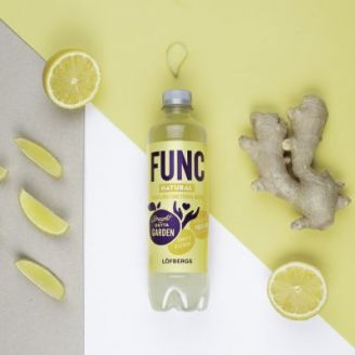 FUNC WATER - Protection 500ml - 2