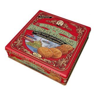 Francouzské sušenky LA MÉRE POULARD - kolekce 750g - 1