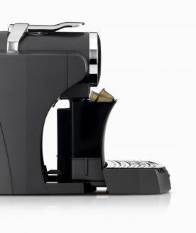 S05 Carbon – espresso kávovar na kapsle  - 3