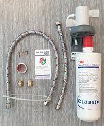 Filtrovaná voda - sestava do kuchyně/domácnost - 2