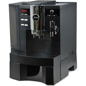 Použitý kávovar JURA XS9 - 1