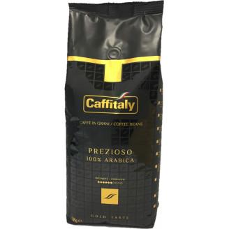 Zrnková káva Caffitaly Prezioso 1 kg