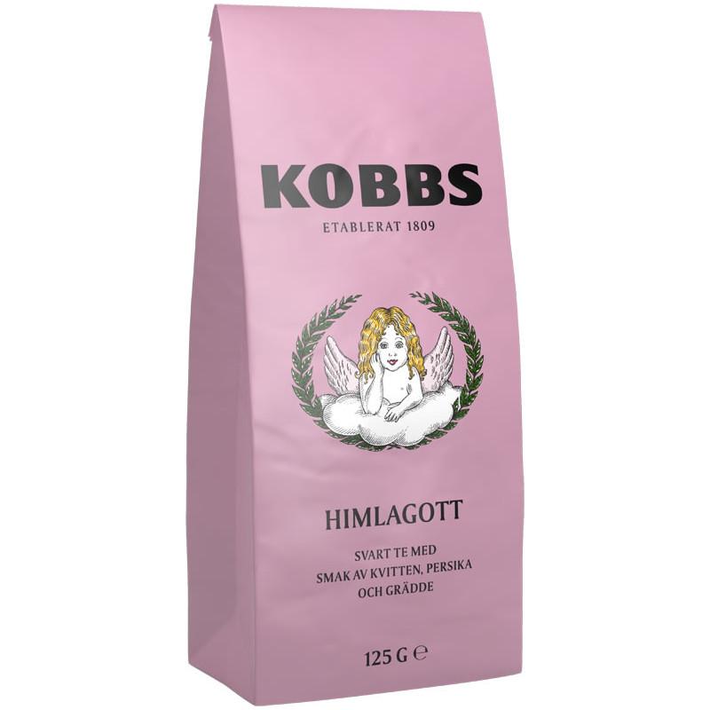 KOBBS Čaj Himlagott  125g