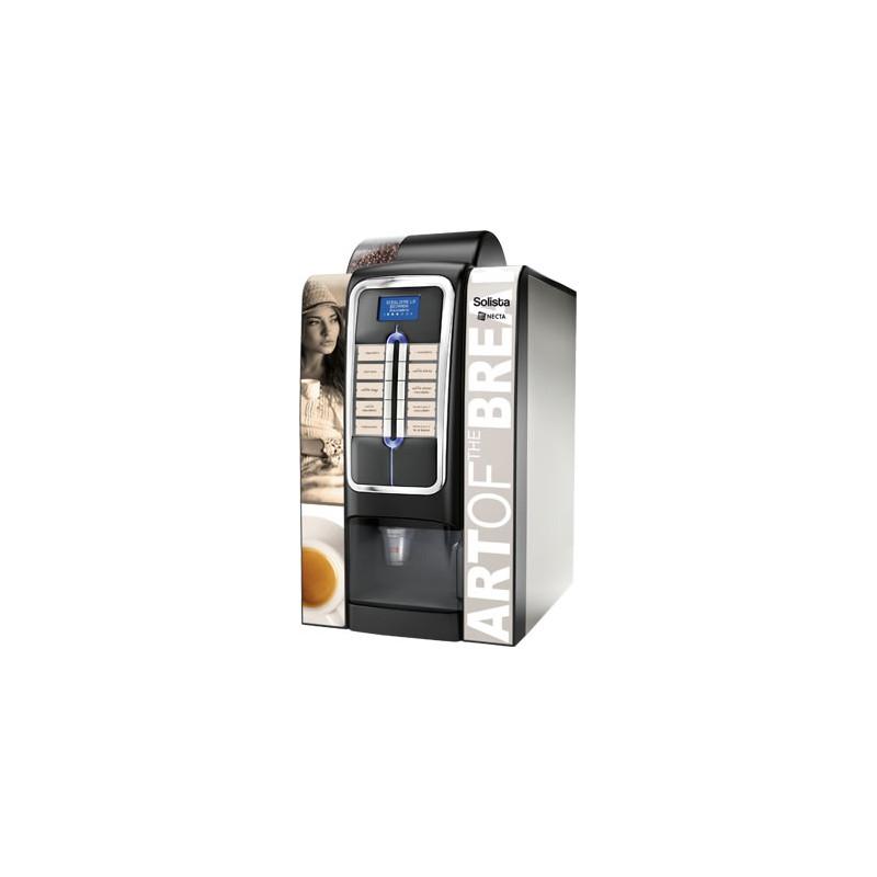 Repasovaný nápojový automat Solista Espresso