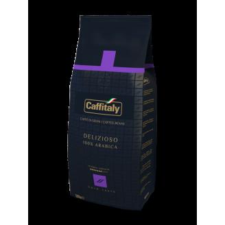 Zrnková káva Delizioso 1 kg