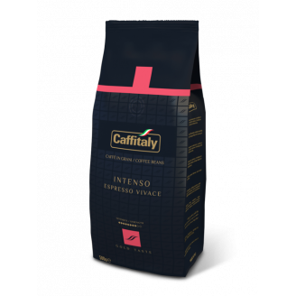 Zrnková káva Intenso 1 kg