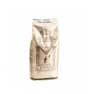 Zrnková káva Mazzoni ORO 1 kg