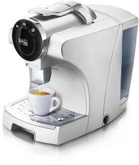 S05 White – espresso kávovar na kapsle  - 1