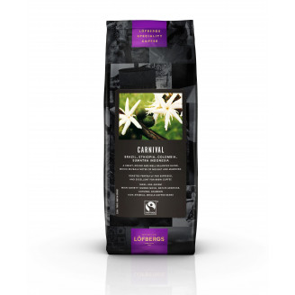 Carnival Speciality Coffee 500g