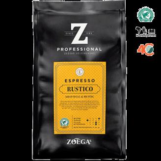 Zrnková káva Espresso...