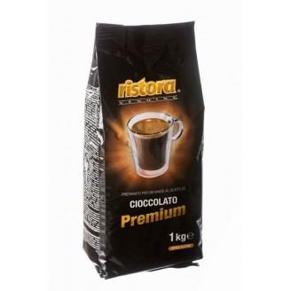 Ristora premium čokoláda 1 kg