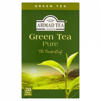 Ahmad Green Tea 20 sáčků v...