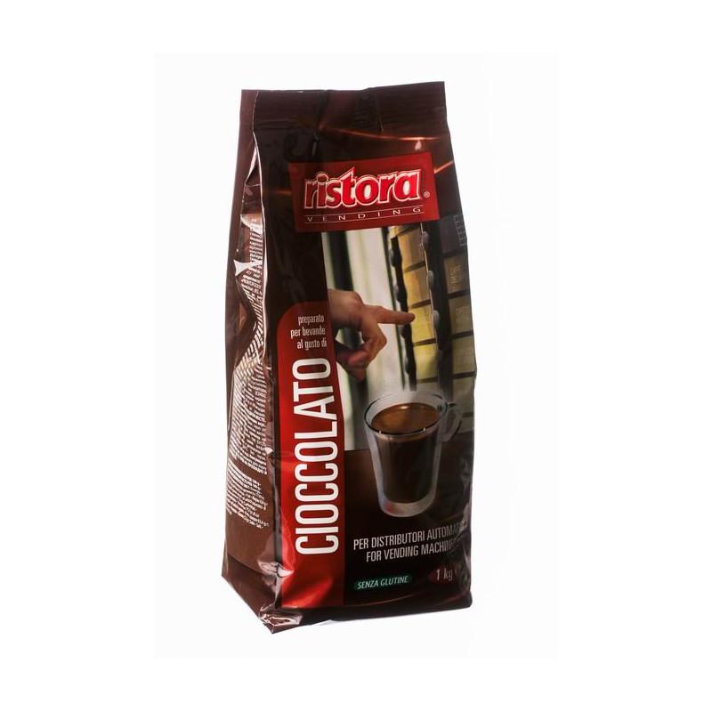 Ristora čokoláda instant 1kg