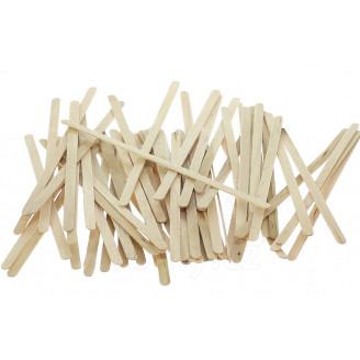 Dřevené míchátko 14cm 1000...