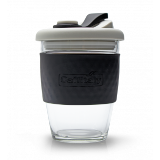 Caffitaly keep cup