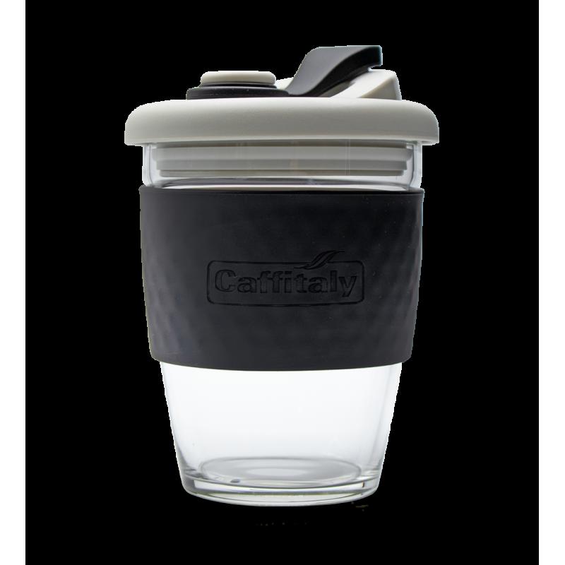 Caffitaly keep cup