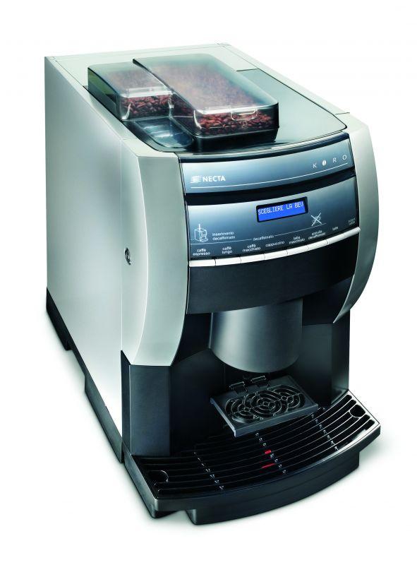 Zoega Espresso - 1