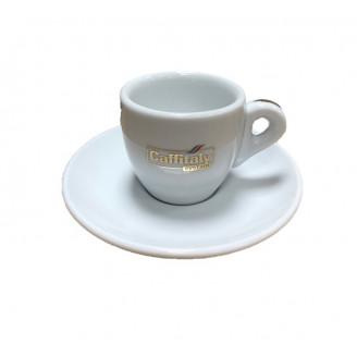 Caffitaly espresso šálek
