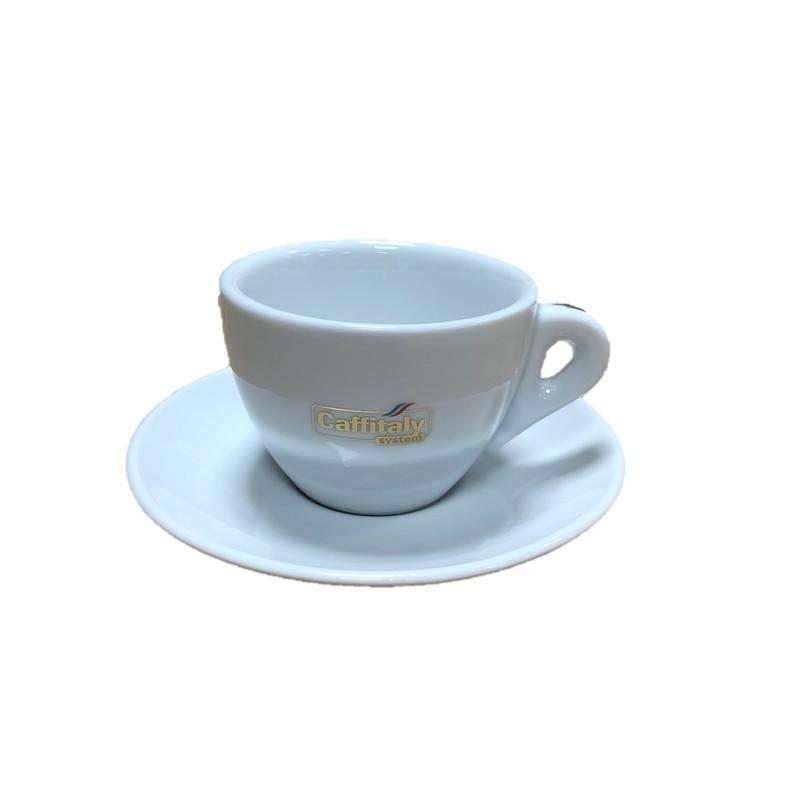 Caffitaly šálek lungo