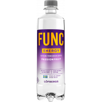 Func energy maracuja