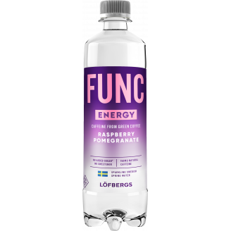 FUNC ENERGY drink -...